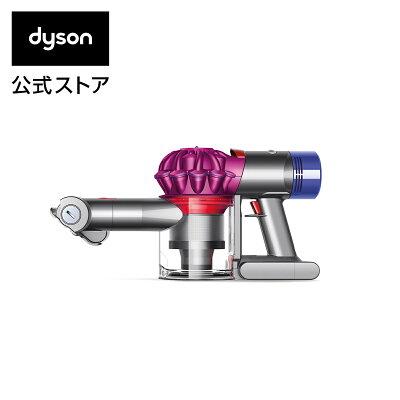 ハンディクリーナー おすすめ メーカー 商品 選び方 ポイント ダイソン Dyson V7 Trigger ハンディクリーナー