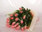 まだ咲かないバラを買ってるんですか?う〜ん、美しい