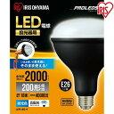 アイリスオーヤマ 投光器用交換電球 2000lm ワークライト 現場 仕事 作業灯 作業用照明 LDR18D-H(568662)