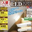 【送料無料】乾電池式屋内センサーライト《ウォールタイプ》昼白色相当・電球色相当 BSL40WN-W・BSL40WL-Wアイリスオーヤマ