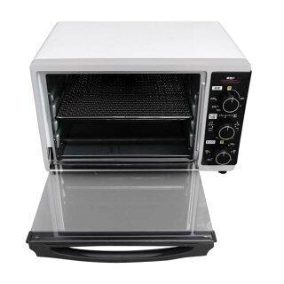 【送料無料】コンベクションオーブンPFC-D15A-Wホワイト【アイリスオーヤマあたためキッチン家電調理家電】