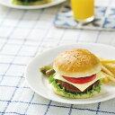 ハンバーガーバンズ型(2個組) DL-7010【貝印】【D】【e-netshop】 【RCP】【201305da_ki】【10P02jun13】