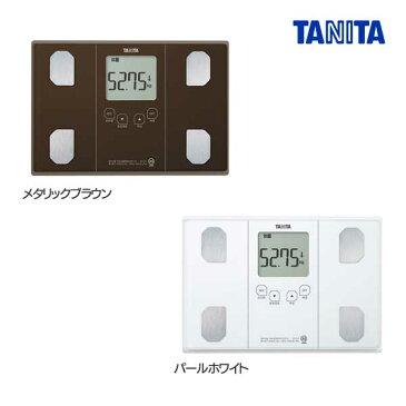 タニタ[TANITA]体組成計 BC-314 WH(パールホワイト) BR(メタリックブラウン) 【体重計 計測器 コンパクト】【送料無料】