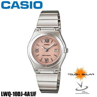 【送料無料】カシオ電波ウォッチLWQ-10DJ-4A1JF【TC】【HD】(腕時計/ファッション/CASIO)【送料無料】【取り寄せ品】【RCP】[CAWT]