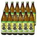 【送料無料】三岳 25度 900ml瓶 1ケース(12本)