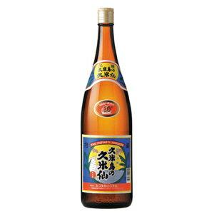 久米島の久米仙 30度/1800ml【沖縄】【泡盛】【焼酎】