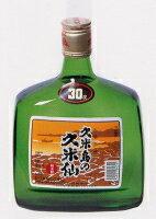 久米島の久米仙 平角 30度/720ml【沖縄】【泡盛】【焼酎】