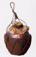 久米島の久米仙 5合壷 古酒 43度/900ml【沖縄】【泡盛】【焼酎】