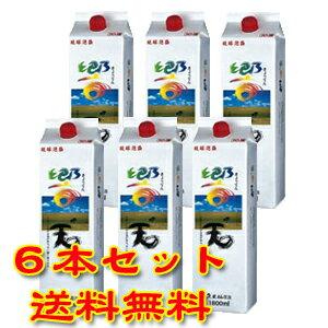 久米仙酒造響天紙パック1800/306本セット