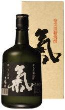 気(黒麹)化粧箱入り 25度/720ml 【奄美】【黒糖焼酎】