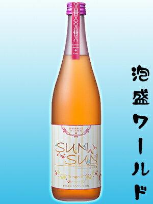 日本酒・焼酎, 梅酒  12 720ml