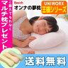 【送料無料】オンナの夢枕ビーチ Beech 王様の夢枕 枕 寝具 日本製※北海道・沖縄・離島は送料無料対象外