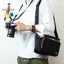 【2011s/s新作!】★送料無料★人気の一眼レフ専用BAG【PORTER】 TANKER タンカー カメラバッグ...