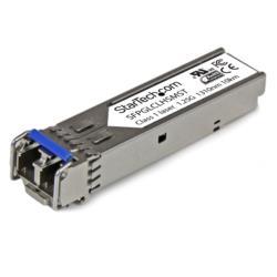StarTech.com ギガビットSFP光モジュール シングル/マルチモード LC SFPGLCLHSMST 目安在庫=△【10P03Dec16】