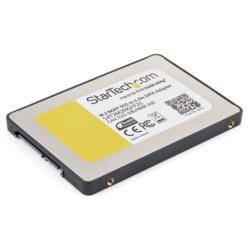 StarTech.com M.2 NGFF SSD-SATA3.0變換適配器SAT2M2NGFF25大致目標庫存=○[10P03Dec16]