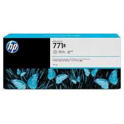 HP771B_インクカートリッジ_ライトグレー_B6Y06A