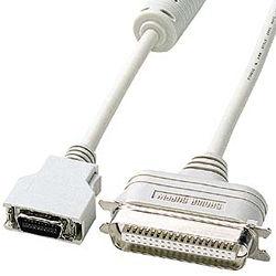 ケーブル, プリンターケーブル  KPU-98LV2K (PC98NOTEL2M 10P03Dec16