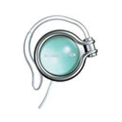 JVCケンウッド アームレスヘッドホン(エメラルドグリーン) HP-AL102-G メーカー在庫品【10P03Dec16】