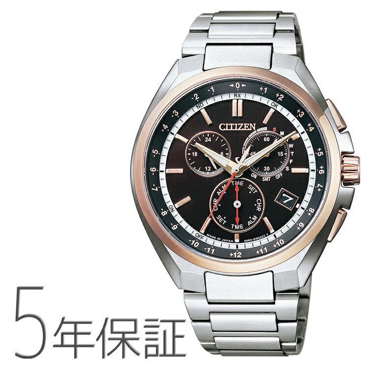 腕時計, メンズ腕時計  BRAVE BLOSSOMS Limited Models CB5044-62E
