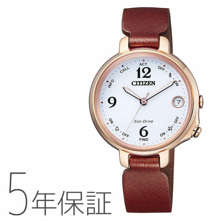 腕時計, レディース腕時計  Bluetooth CITIZEN EE4029-17A