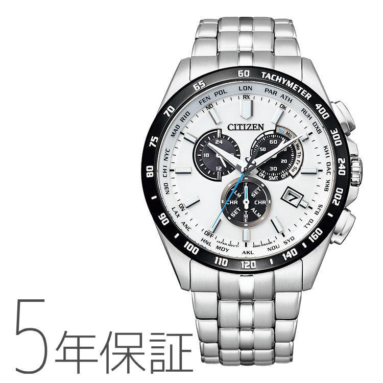 腕時計, メンズ腕時計  CITIZEN COLLECTION CB5874-90A
