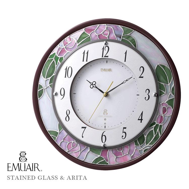 置き時計・掛け時計, 掛け時計  EMUAIR M8F 8MY481EN06