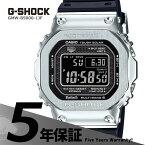 G-SHOCK g-shock Gショック GMW-B5000-1JF カシオ CASIO 電波ソーラー フルメタルケース スマホ連携 黒 ブラック メンズ 腕時計