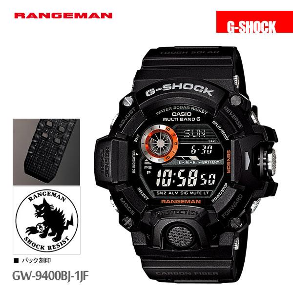 腕時計, メンズ腕時計  CASIO G-SHOCK g-shock G GW-9400BJ-1JF