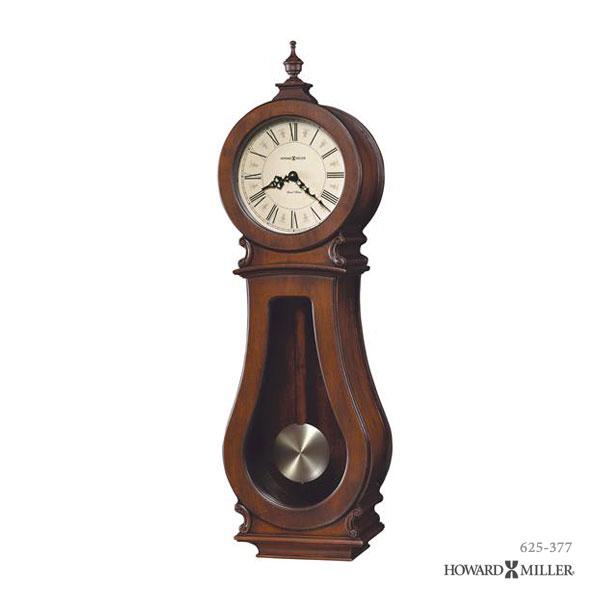 HOWARD MILLER ハワードミラー ARENDAL WALL 掛け時計 掛時計 625-377:e-Bloom