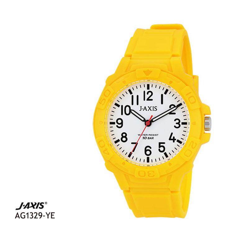 腕時計, レディース腕時計  J-AXIS 10 AG1329-YE