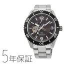 オリエントスター ORIENTSTAR スポーツコレクション 機械式 日本製 腕時計 メンズ RK-AT0102Y お取り寄せ