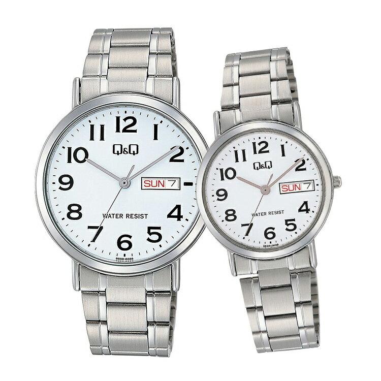 腕時計, ペアウォッチ  QQ A202-204A203-204 SPAIR0037