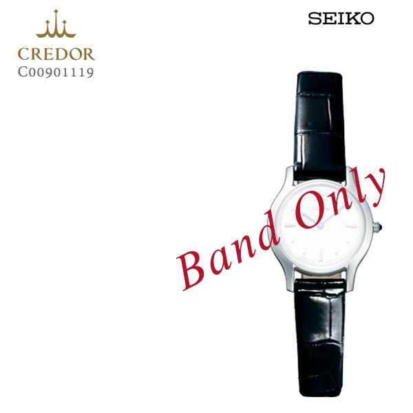 腕時計用アクセサリー, 腕時計用ベルト・バンド SEIKO CREDOR C00901119