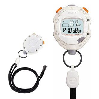 CASIO stopwatch HS-70W-8JH
