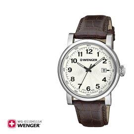 【DM便対応】【刻印】【レビューを書いて送料無料】Wengerウェンガー腕時計ウォッチメンズアーバンクラシックURBANCLASSIC01.1041.114