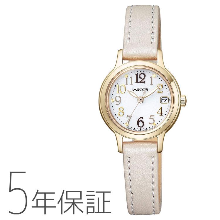 腕時計, レディース腕時計 wicca CITIZEN KH4-921-10
