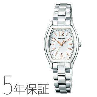 CITIZEN citizen WICCA Wiccan solar TEC watch KH8-713-11fs3gm