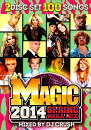 Magic-2014SpringMegaMix-DJCrush�ڹ����סۡ��γ�DVD�ۡ�2���ȡۡڤ������б���