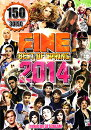 Fine-BestOfSpring2014-DJScream�ڹ����סۡ��γ�DVD/CD�ۡ�3���ȡۡڤ������б���