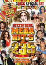DESIRE-SuperMegaHits235Music-DJMovement�ڹ����סۡ��γ�DVD/CD�ۡ�3���ȡۡڤ������б���