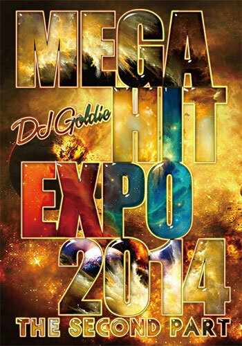 洋楽, ロック・ポップス SALE 70 OFFHIT MEGA HIT EXPO 2014 - THE SECOND PART - DJ Goldie DVD
