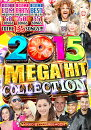 ���γ�DVD�ۡ�MIXCD��2015MEGAHITCOLLECTION-DJFREE��DOM�ڹ����סۡڤ������б���