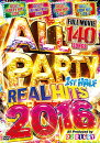 120%�����������ͤΥե�ࡼ�ӡ�DVD��ALLPARTY-REALHITS20161STHALF-DJDIGGY���γ�DVD�ۡڹ����סۡ�2���ȡۡڤ������б���