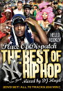 PlaceOfDispatch-THEBESTOFN.Y.HIPHOP-Vol.5(2����)-DJFLOYD�ڹ�����DVD�ۡ�2���ȡۡڤ������б���