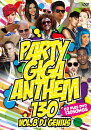PARTYGIGAANTHEM130VOL.8-DJGENIUS��͢����DVD/CD�ۡ�2���ȡۡڤ������б���