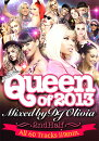 QueenOf20132ndHalf-DJOLIVIA�ڹ����סۡ��γ�DVD�ۡڤ������б���