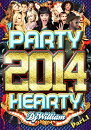 PARTYHEARTY2014Pt.1-DJWilliam�ڹ����סۡ��γ�DVD�ۡڤ������б���