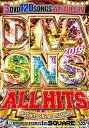 ALLフルPV SNSヒット 3枚組全 120曲 洋楽DVD DIVA 2019 SNS ALL HITS - I-SQUARE 国内盤