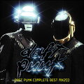 DaftPunkCompleteBestMix2CD-���եȡ��ѥ󥯡ڹ����סۡ�MIXCD�ۡ�2���ȡۡڤ������б���