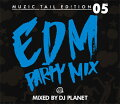 MUZICTAILEDITION05-DJPLANET�ڹ����סۡ�MIXCD�ۡڤ������б���